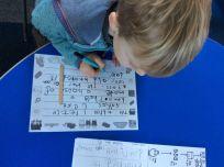 brodi writing