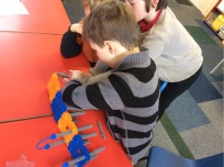 building our bridge